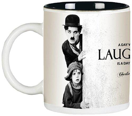 Posterboy 'The Kid' Ceramic Mug