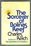 img - for The sorcerer of Bolinas Reef book / textbook / text book
