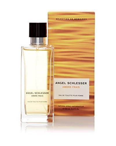 Angel Schlesser Ambre Frais W. Edt 100 ml