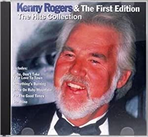 KENNY ROGERS AND THE FIRST ADDITION/HITS COLLECTION