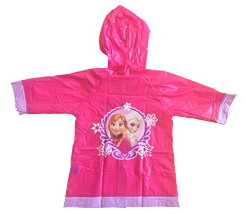 Disney Frozen Rain Gear Sets for Girls
