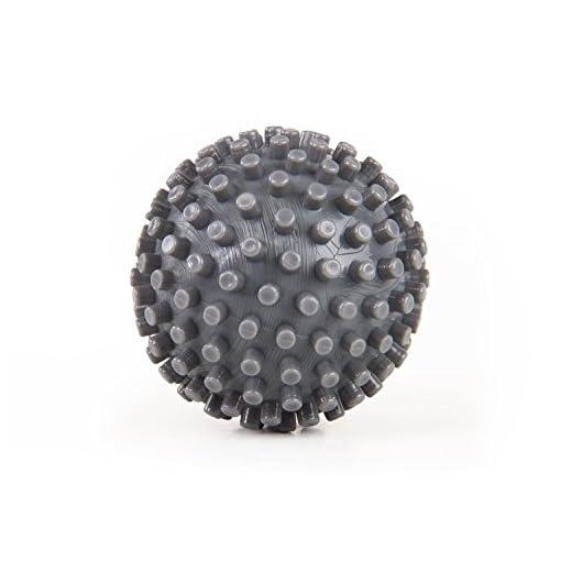 Triggerpoint-Ball-Mini-Akupressur-Ball-Massage-Ball-Igelball-mit-Spezialnoppen-Therapieball-zur-Selbstbehandlung-bei-Verspannungen