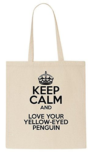 keep-calm-and-love-your-yellow-eyed-penguin-tote-bag