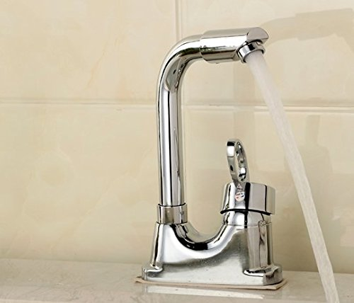 Basin faucet BFDGN