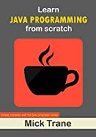Learn JAVA PROGRAMMING from scratch Front Cover
