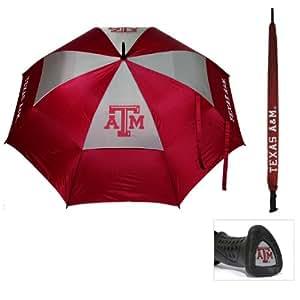 Ncaa umbrella ncaa team texas a m clothing for Texas a m golf shirt