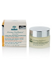 NUXE Deep Wrinkle Aroma-Vaillance® Enrichie Nourishing Cream 50 ML
