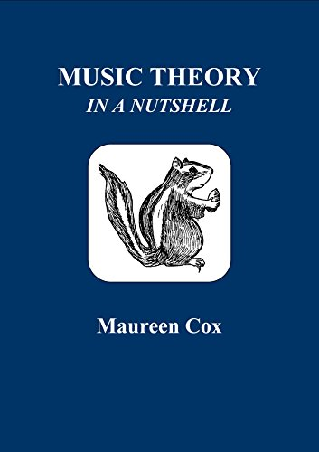 Music Theory In A Nutshell