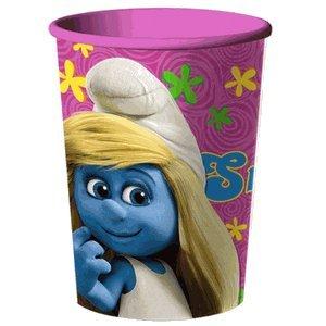 Smurfs 2 16 Oz Plastic Cup-2Pack