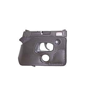 DeSantis Pocket Shot S&W Bodyguard 380 Black