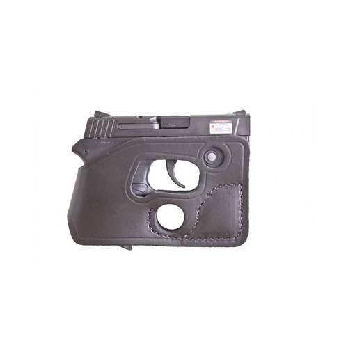 Discover Bargain DeSantis Pocket Shot S&W Bodyguard 380 Black