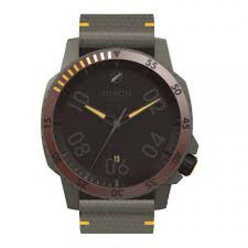 Reloj NIXON Star Wars Boba Fett A506SW2241 Hombre Textil Verde Cuarzo