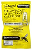 (10) ea Sterling Rescue YJTC-DB9 10 Week Yellowjacket Attractant Refill Cartridges