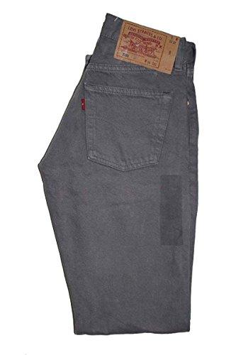 Levi's -  Jeans  - Donna grigio 26W x 34L