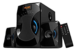 Philips MMS-4545B 2.1 Speaker System (Black)