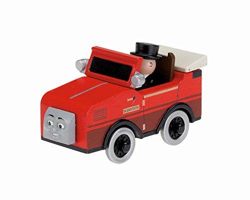 Thomas & Friends Wooden Railway Winston