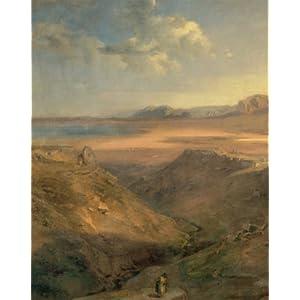 Carl Rottmann. Die Landschaften Griechenlands