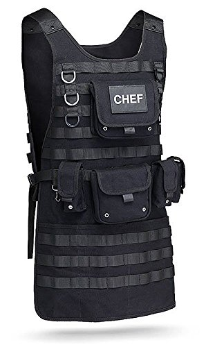 Tactical Apron Call of Duty: Burger Ops