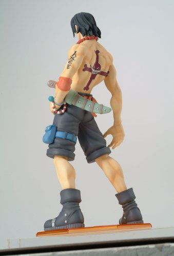 One Piece: Excellent Model Neo-2 Portgas D Ace