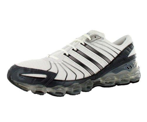 tan baratas fecha de lanzamiento: último vendedor caliente Adidas Bounce Running Shoes: adidas Men's Rava Microbounce Running ...