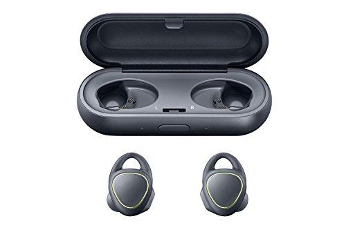 Samsung Gear Icon X - Auriculares, color negro