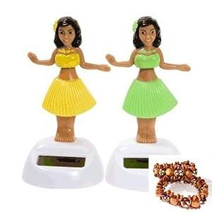 hula bobblehead eBay