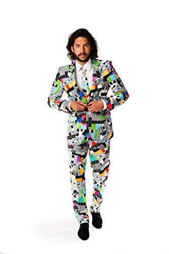Morris Costumes Halloween Party Cosplay Testival Suit Size 48