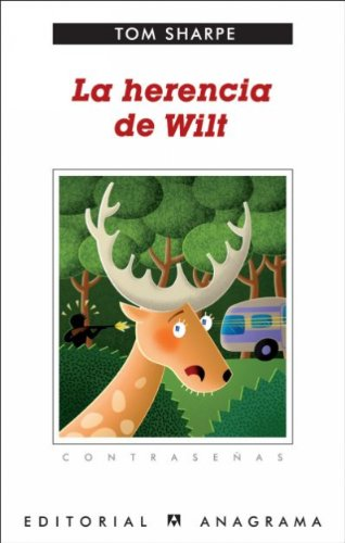 La Herencia De Wilt descarga pdf epub mobi fb2