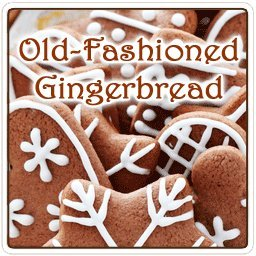 Old-Fashioned Gingerbread Flavored Coffee (5 lb Bag)