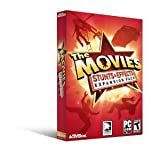 The Movies: Stunts & Effects Expansion Pack - PC