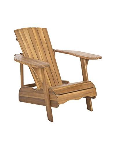 Safavieh Mopani Chair, Natural