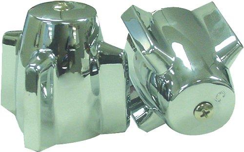KISSLER 99-1163 Central Brass Shower Faucet Handles