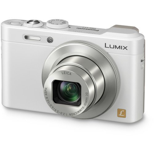 Panasonic Lumix DMC-LF1 12 MP 2015
