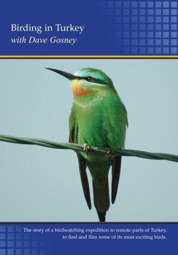 Birding in Turkey (PC)