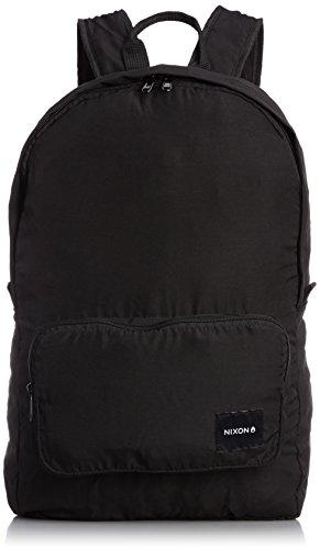 [ニクソン] NIXON 公式 バックパック Everyday Backpack NC2428 001 (All Black)