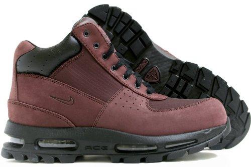 Nike Air Max Goadome II F/L ACG Burgundy Mens Boots 307889-224