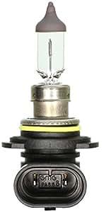 Wagner BP9006BL BriteLite Halogen Headlight Bulb (Low-Beam), Pack of 1