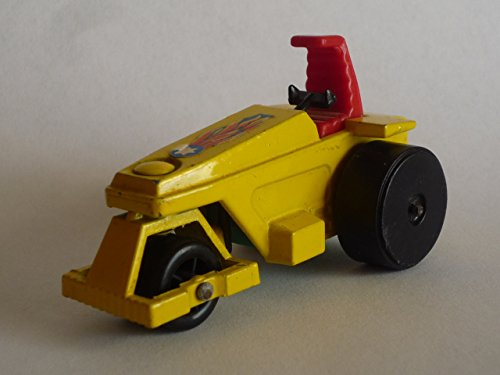 "MATCHBOX 1973 ""SUPERFAST"" MB21-B Rod Roller - 1"