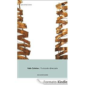 Il visconte dimezzato (Oscar junior) eBook: Italo Calvino