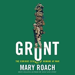 Grunt Audiobook