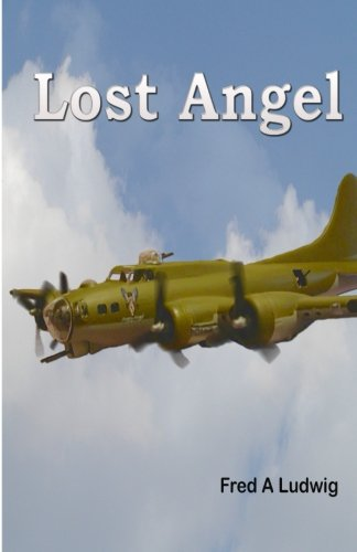 Book: Lost Angel by Fred A. Ludwig