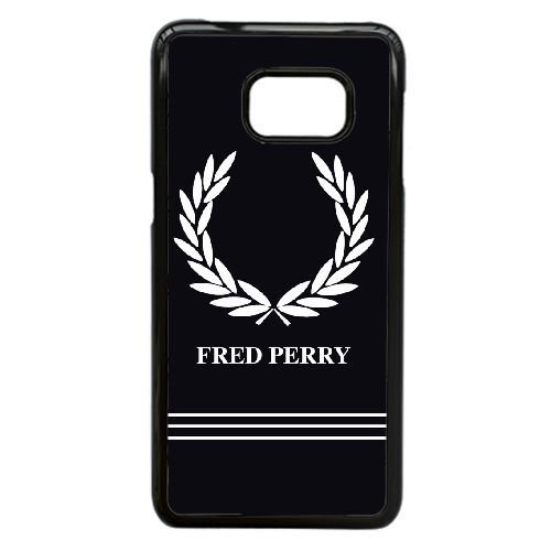 Hard Back Cover Protector Samsung Galaxy S6 Edge Plus Cell Phone Case Black Fred Perry Logo Arwddv Design Durable Phone Cases