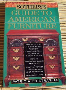 Sotheby's Guide to American Furniture