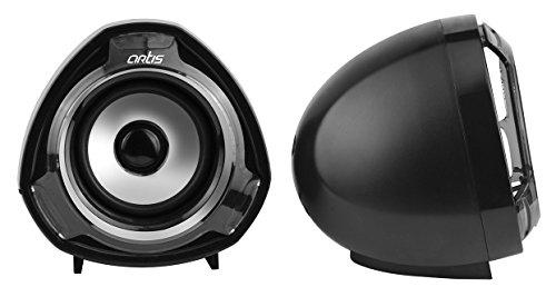 Artis-S9-2.0-Channel-USB-Speakers