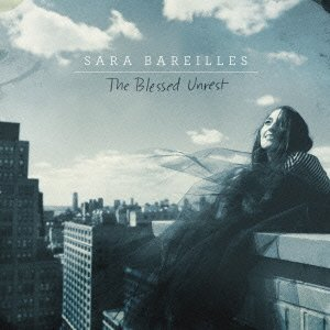 Sara Bareilles - Blessed Unrest