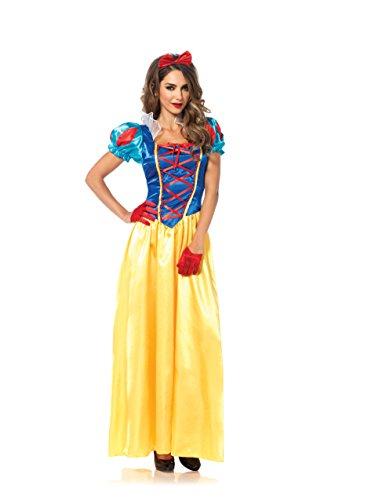 Women's Classic Snow White