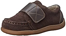 See Kai Run Walter Moccasin (Toddler), Brown, 6 M US Toddler