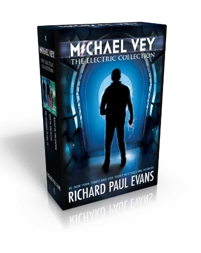 Michael Vey, the Electric Collection (Books 1-3): Michael Vey; Michael Vey 2; Michael Vey 3 (Michael Vey Book 3 compare prices)