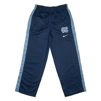 NCAA North Carolina Tar Heels Toddler Pants with Embroidered Logo by NCAA