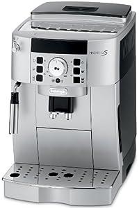 DeLonghi ECAM22110SB Compact Automatic Cappuccino, Latte and Espresso Machine by DeLonghi